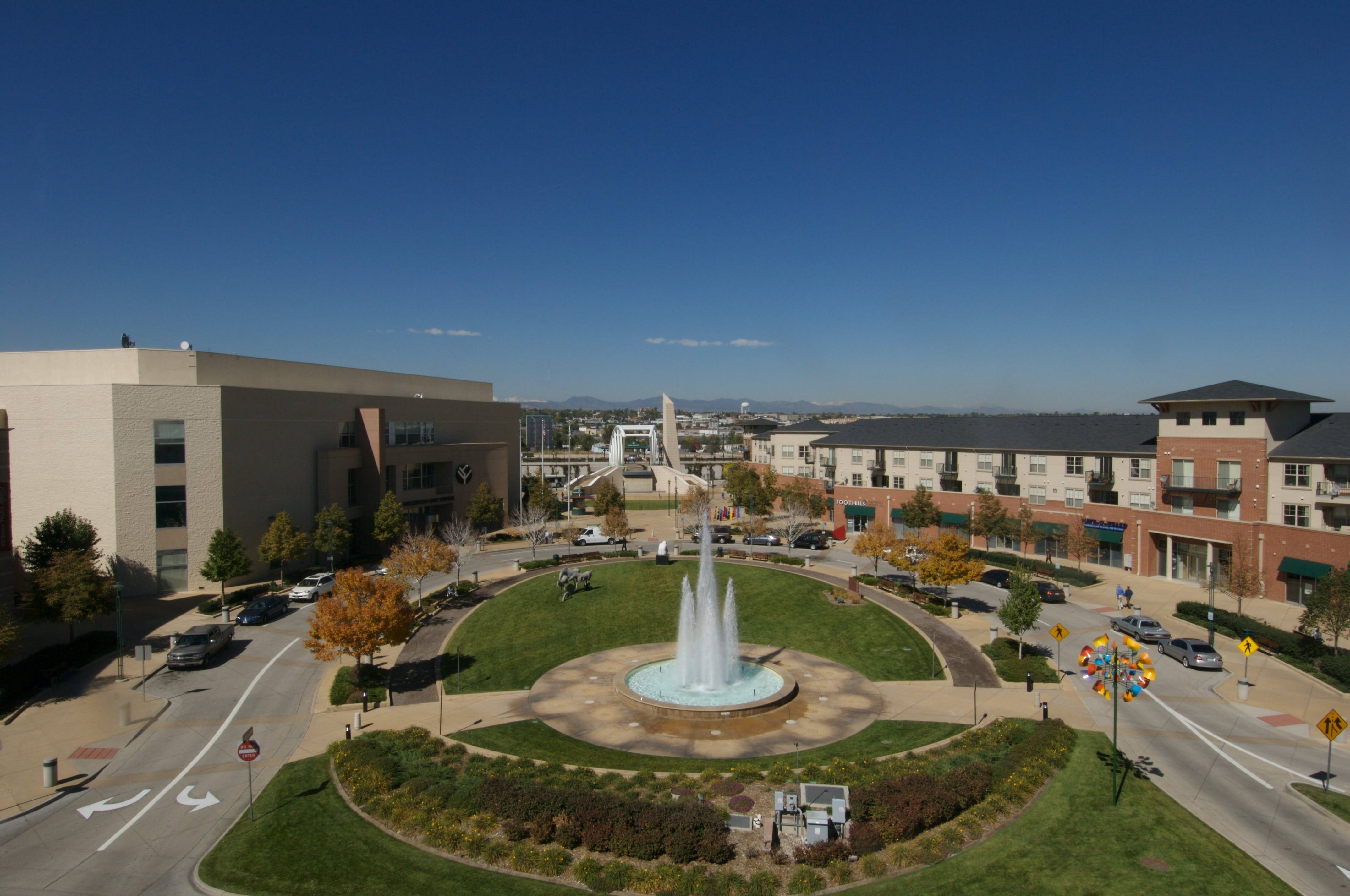 Overview of CityCenter